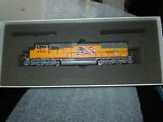 Athearn Genesis G6165 Union Pacific Sd-70m Building America 4526 Tested