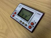 Nintendo Game And Watch Judge Ip-05 Vintage 1980 Lcd Electronic Game - Near Mint