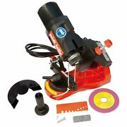 Stens Chain Grinder Chainsaw For Bench Mounting 120-volt Single Phase Motor