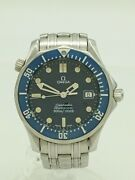 Secondhand Omega Quartz Watches/analogue Clothing Accessories Etc.