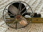 Vintage Trico Fan 1930s 1940s Chevrolet Pontiac Buick Olds Cadillac Gm Accessory