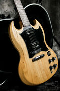 Gibson Sg Special Swamp Ash 2006 Japan Limited