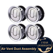 4andtimes Dashboard Ac Heater Air Duct Vent Louvre For 12-14 Ford F-150 Cl3z19893ea