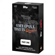2021 Topps X Espn 30for30 - Andldquoonce Upon A Time In Queensandrdquo - Part 1 New York Mets