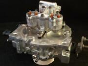 1987-1995 Chevy Tbi Rebuild Service Throttle Body Off 350ci And 454ci V8 Eng.