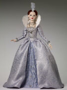 Tonner - American Models - Constance 22 2013 Le 200 Nude Doll