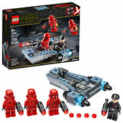 Lego Star Wars Sith Troopers Battle Pack Star Wars 75266 New Factory Sealed Nisb