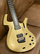 Parker Fly Deluxe 1995 Antique Gold - W/parker Gig Bag And Accessories
