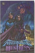 Nightwing Huntress [nightwing [graphic Novels]] [ Devin Grayson ] Used - Good
