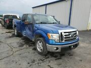 Driver Left Front Door Electric Fits 09-14 Ford F150 Pickup 2439052