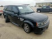 Automatic Transmission 5.0l With Supercharged Fits 10-12 Range Rover 1970453