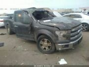 Rear Axle 9.75 Ring Gear Base Payload Pkg Fits 15-17 Ford F150 Pickup 2457285