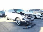 Driver Front Door Sport Without Memory Driver Seat Fits 11-17 Explorer 2301427