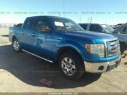 Driver Left Front Door Electric Fits 09-14 Ford F150 Pickup 2419588