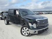 Trunk/hatch/tailgate Styleside Box Fits 11-14 Ford F150 Pickup 2278136