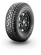 Trail Guide A/t 265/70r17 121s 10e Tire Tgt92 Qty 4