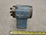 Metal Lathe Six 6 Position Carriage Turret Stop Positioner South Bend Logan
