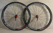 Fulcrum Racing 7 Wheelset 700c Shimano Compatible 10 9 Or 8 Speed