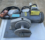 Davit Master Boat Lift Winch Hoist And Accersories Phase 1