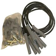 Spark Plug Wire Set For 1968 Ford Falcon