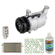For Mini Cooper 2002 2003 2004 2005 2006 R50 R53 Oem Ac Compressor And A/c Kit Csw