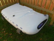Bayliner Jazz Jetboat Rear Deck Lid Hood Body Parts And Parts Other