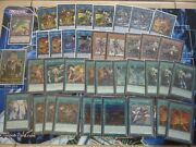 Yugioh Cards Sky Striker Deck Core Collectible Trading Card Game Tokens Ultimate