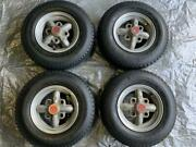 Jdm Old Car Watanabe 10 Inches 4 Beauty Products With Cap