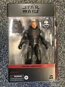 Star Wars Black Series 6andrdquo The Bad Batch Clone Force 99 Wrecker Ready To Ship