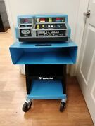 Valleylab Force 2 With Cart And Foot Switch