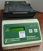 Torrey Pines Scientific Ic22 Tec Echotherm Chilling Heating Plate Msq1 No Ps