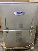 Carrier 120k Btu 96 Afue Infinity Gas Furnace 59tn6b120c24--22 Scratch And Dent
