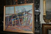 Antique And039shipyardand039