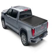 Roll N Lock A-series Retractable Cover For 2019 Gmc Canyon Base 6b718b-d115