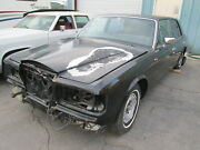 1982 To 1999 Rolls Royce Hood - Parting Out - Individual Rr Pieces Available