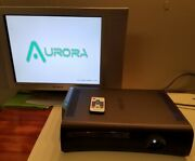 320gb Jasper/kronos Rgh Xbox 360 | Console Only | Remote Ledand039s | Read And See