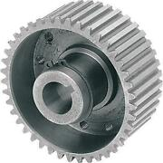 Belt Drives Replacement Clutch Hub For Belt Drive Kit Tapered Ev-160