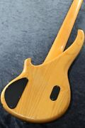 Logabass By Sanox Strings Bass Fretless Used Month