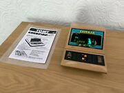 Rare Tandy / Tomy Caveman Vintage 1982 Vfd Tabletop Electronic Game - Excellent.