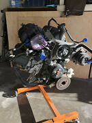 2005-10 Ford Mustang 4.0l Sohc V6 Engine With Accessories 115k