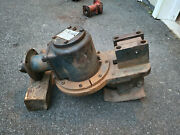 Gravely Tractor Sub Pull Sub-pull Attachment Walkbehind Mountaineer Tractor