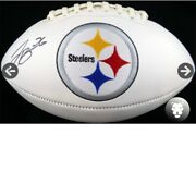 Collectible Le'veon Bell Pittsburgh Steelers Autograph Football