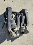 Mercury Outboard 70hp Complete Power Trim Unit And Bracket 87 88 89 91 92 93
