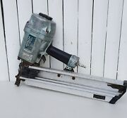 Hitachi Nr90ac3 Round Head Framing Nailer 2-3/8-3-1/2 In. Works Perfect..