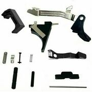 Ct Trigger Assembly And Control Parts For Gl0ck 43 G43 Pf9ss Lpk