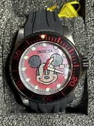 Disney Limited Edition 56/1500 Mickey Mouse Menandrsquo Watch 22752 Automatic