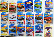 50 Super Size Hotwheels Ford Mustang Shelby Gt Car Lot Hunt For Mustang Treasure