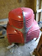 1940s Dodge Truck Grille And Radiator