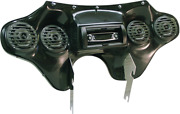 Hoppe Industries Quadzilla Fairing With Stereo Receiver Hdf-rk