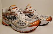 Saucony Guide 2 White Running Shoes Womenand039s Size 7 Eur 38